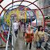 Margonda Raya Sudah Aman Bagi Pejalan Kaki