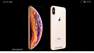 iPhone XS and iPhone XS Max Pre-orders