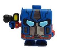 Transformers Optimus Prime Fidget Cube Fidget Its