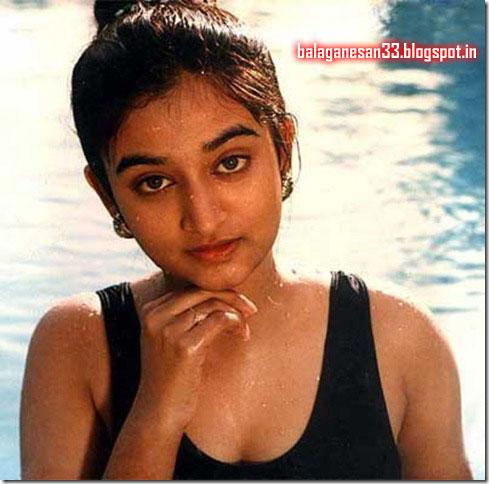 Malayalam Actress Mohini Hot