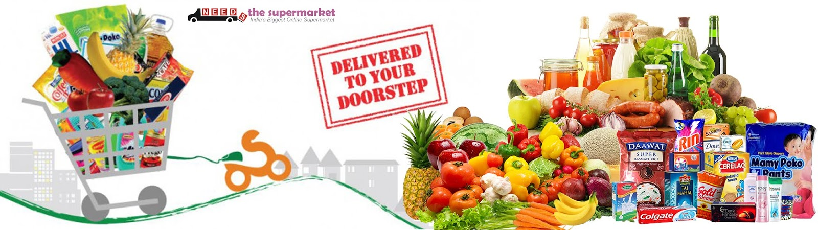 Best Place Buy Groceries Online