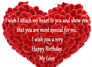 birthday wishes for boyfriend|birthday wishes for lover