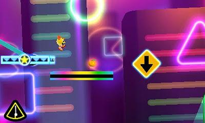 Pac Man and Galaga Dimensions 3DS CIA Reg Free