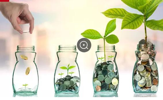 Mau Dapat Untung Gede Yang Modal Investasinya Kecil? Begini Caranya