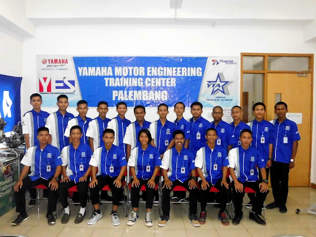 Yamaha Engineering School (YES)