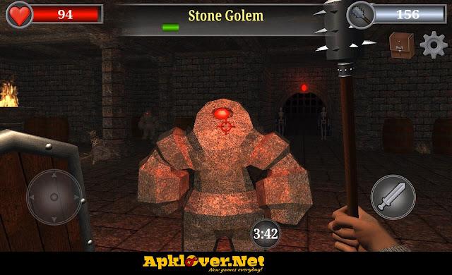 Old Gold 3D APK MOD