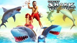 Download Hungry Shark Evolution Terupdate Strategy