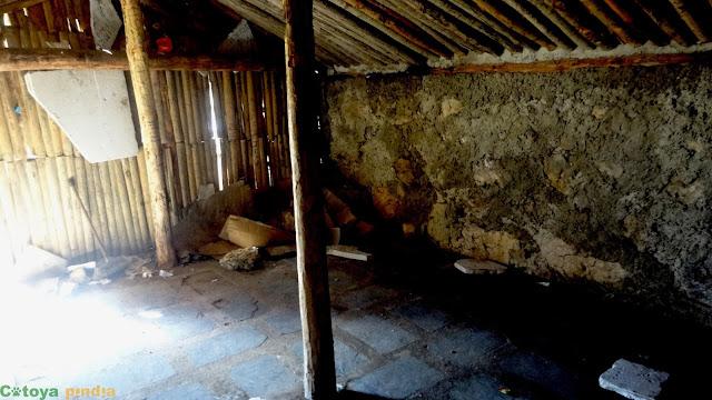 Refugio de La Sagra