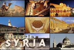world's cultures face: syria