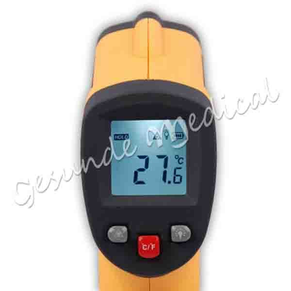 grosir termometer digital model tembak