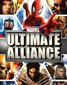 Marvel: Ultimate Alliance - PC (Download Completo em Torrent)