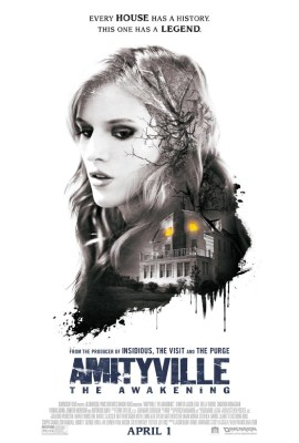 SINOPSIS Amityville The Awakening (2017)