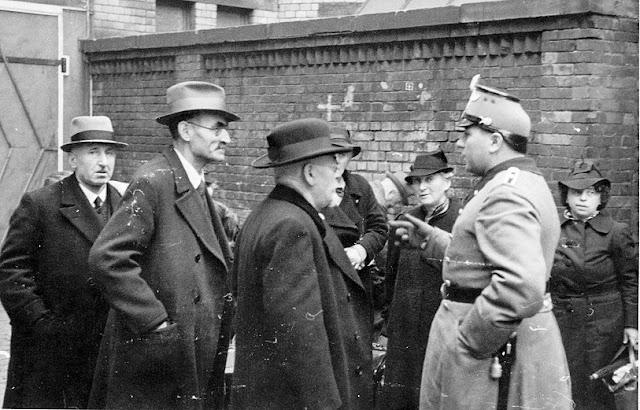 22 October 1940 worldwartwo.filminspector.com Aktion Wagner-Burckel