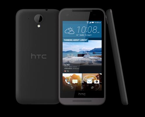 HTC Desire 520 Specifications - Inetversal