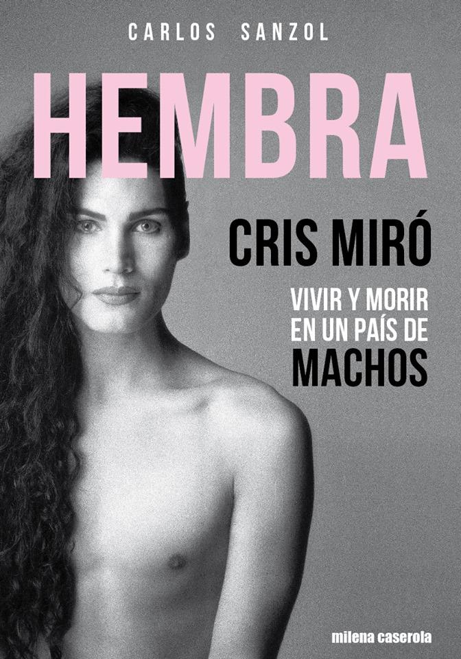 Biblioteca Lgttb Oscar Hermes Villordo Cris Miró Los 90 En Un