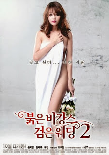 Download Film Red Vacance Black Wedding 2 (2013) 720p HDRip Subtitle Indonesia