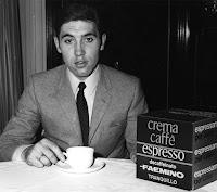 Eddy Merckx, publicité pour Faemino