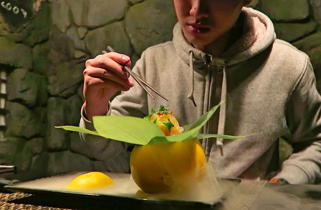 Ninja food
