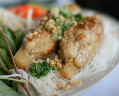 Huong S Vietnamese Food