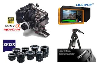 เช่ากล้องวีดีโอ ถ่ายท่องเที่ยว รายการ มิวสิควีดีโอ พรีเซ้นเทชั่น หนังสั้น ภาพยนตร์ อื่นๆ โปรดักชั่น เฮ้าส์ รับผลิตวีดีโอโฆษณา ถ่ายทำรายการทีวี ภาพยนตร์โฆษณาโทรทัศน์ ให้ เช่ากล้อง เช่าเลนส์ ราคาถูก ออกองถ่ายทำบริการช่างภาพ ตากล้องมืออาชีพ Production house ในไทย เช่ากล้องDSLR เช่ากล้องMirrorless ราคาถูก