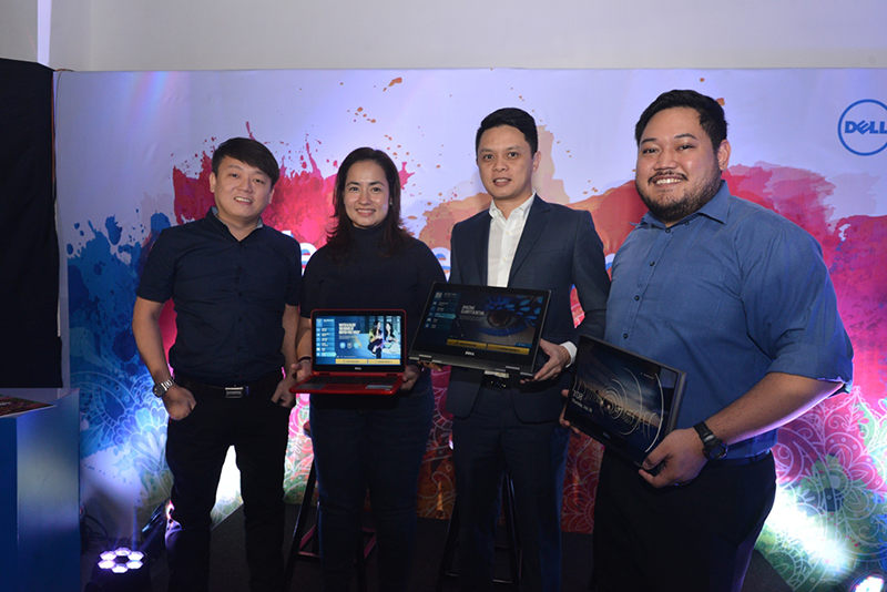 Dell Inspiron 3000 And 5000 Series Now In The Philippines!