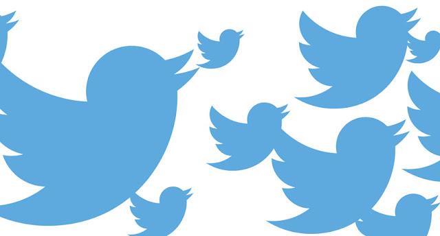 La pérdida de la esencia de Twitter