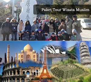 promo paket tour muslim 2014