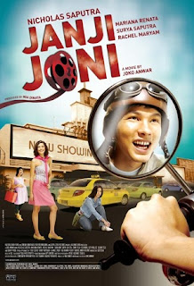 Download film Janji Joni (2005) DVDRip Gratis