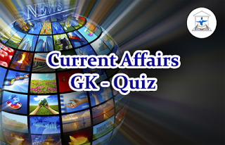 Current Affairs Quiz-28th January 2016