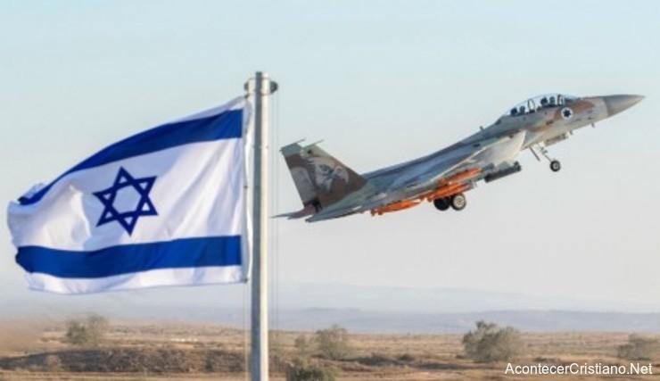 Israel uno de los países más poderosos del mundo