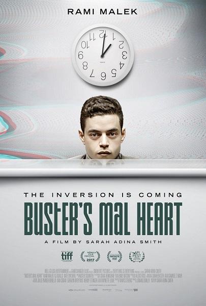 Film Buster's Mal Heart 2017 Bioskop