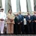 Gobernador SC apoya cambiar Constitución y reelegir Danilo