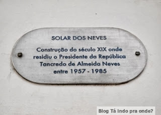 Solar dos Neves