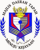 Jawatan Kosong Majlis Daerah Tapah (MDT) - JAWATAN KOSONG ...