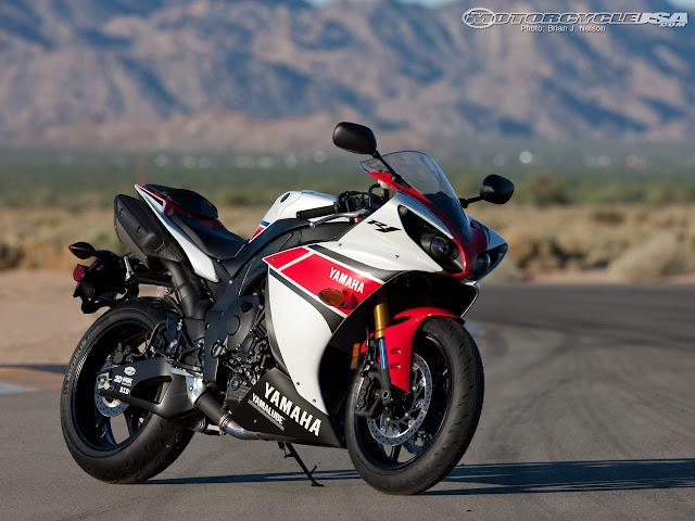 Yamaha YZF-R1 hd images