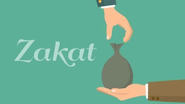 Makna Zakat