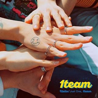 1team-hello-album