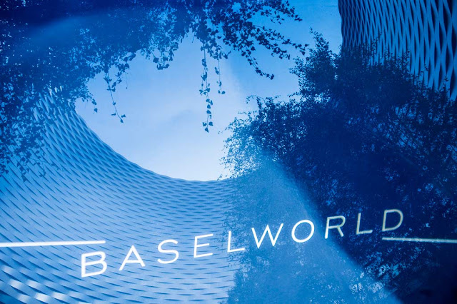 Baselworld cancels January 2021 Show