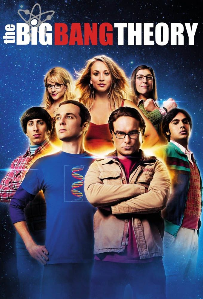 The Big Bang Theory (Season 5) - Direct Download & World's Top 10