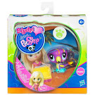 Littlest Pet Shop Blythe Loves Littlest Pet Shop Toucan (#1848) Pet