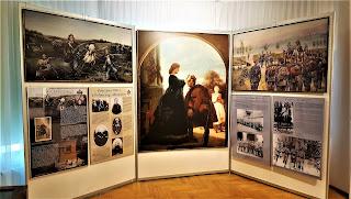 Bohaterowie Niepodległości - w 100-lecie Jej odzyskania - Ciechanów