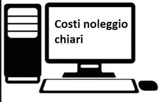 costi noleggio pc