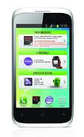 Harga Smartphone Cyrus Glory Terbaru 2013