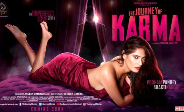 full cast and crew of movie The Journey Of Karma 2018 wiki The Journey Of Karma story, release date, The Journey Of Karma – wikipedia Actress poster, trailer, Video, News, Photos, Wallpaper