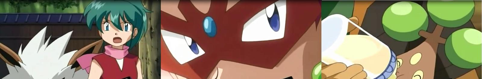 Pokemon Capitulo 11 Temporada 9 Salvado Desde La Cuna