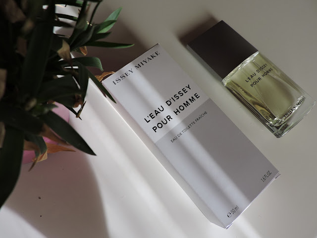issey miyake l' eau d' issey pour homme