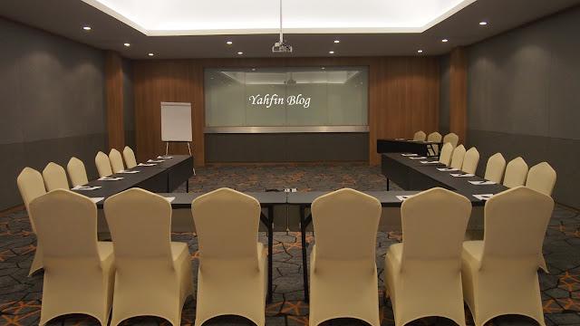Radisson Hotel Medan #08