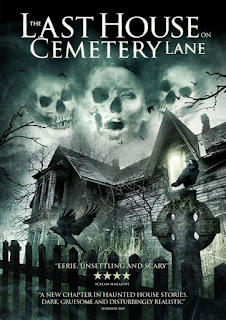 Watch The Last House on Cemetery Lane (2015) movie free online