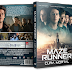Capa DVD Maze Runner A Cura Mortal [Exclusiva]