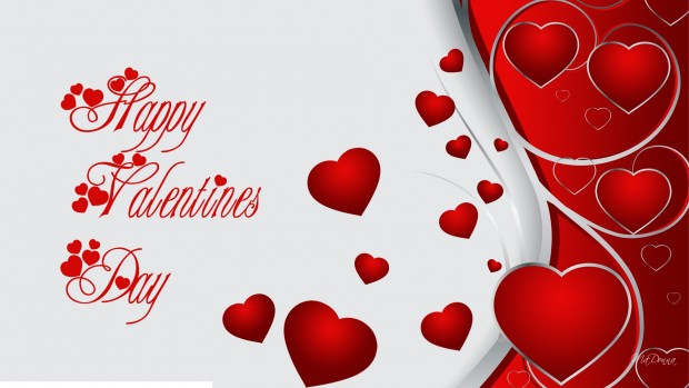 Happy Valentines Day Sayings